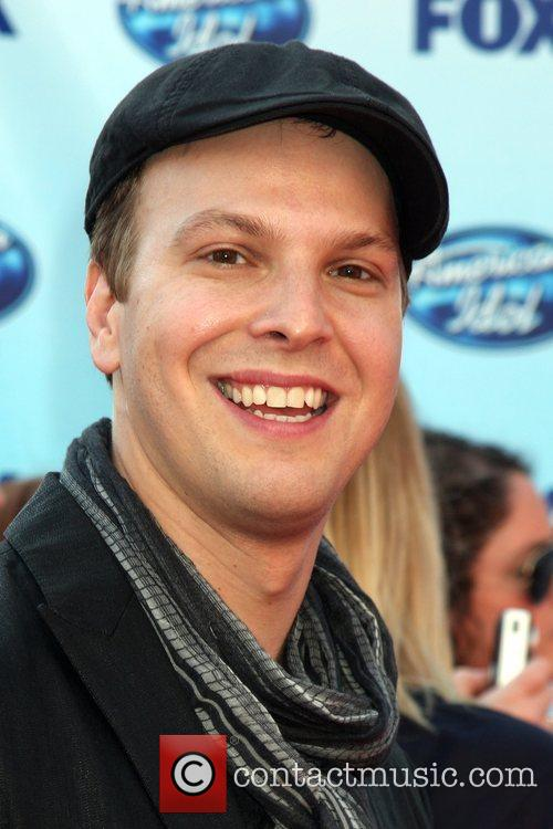 Gavin Degraw and American Idol 1