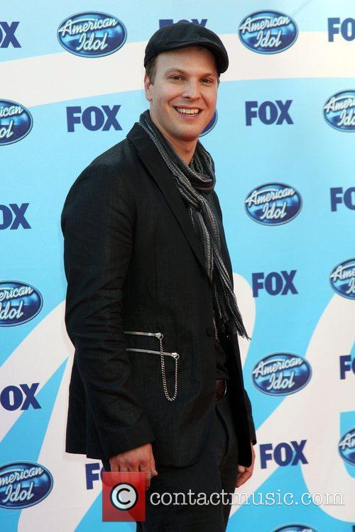 Gavin Degraw and American Idol 2