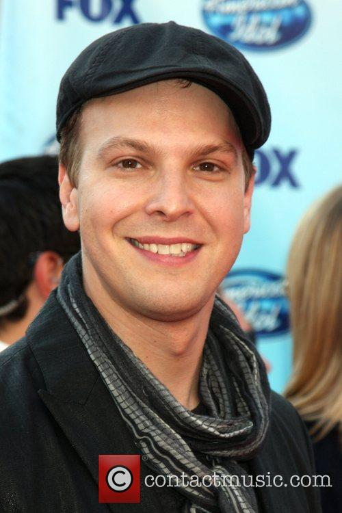Gavin Degraw and American Idol 3