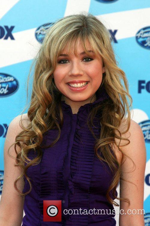 Jennette Mccurdy and American Idol 1