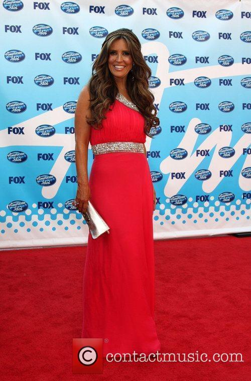 Jillian Barberie Reynolds and American Idol 9