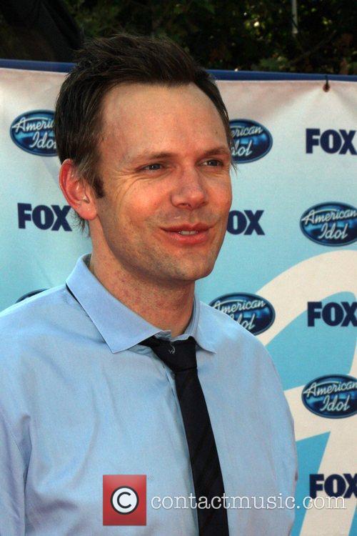 The American Idol Season 8 Finale held at...