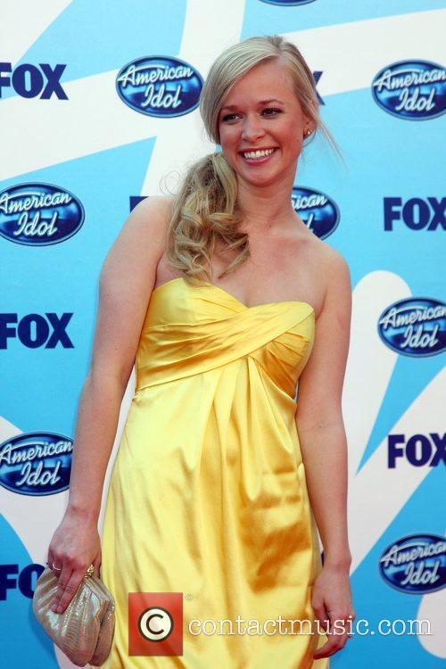 Katy Allen and American Idol 2