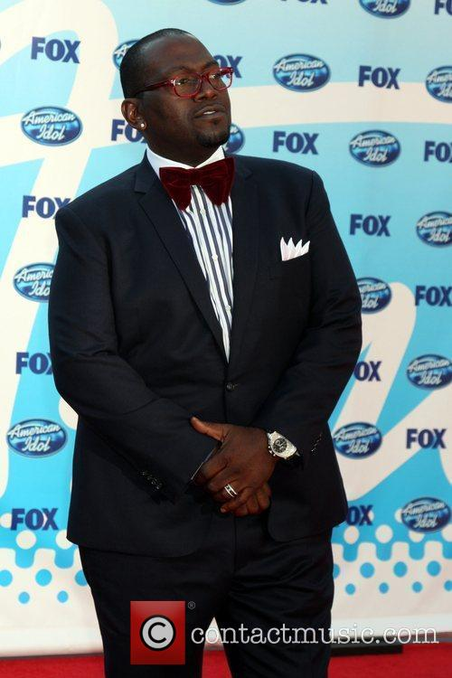 Randy Jackson and American Idol 1