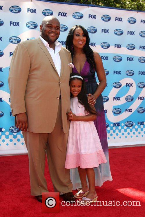 Ruben Studdard and American Idol 10