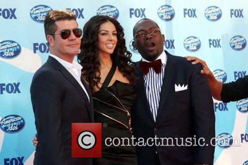 Simon Cowell and American Idol 2