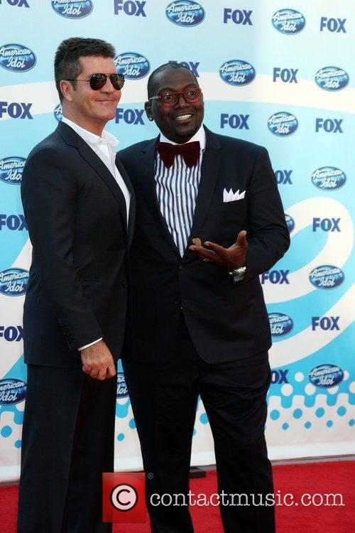 Simon Cowell and American Idol 3