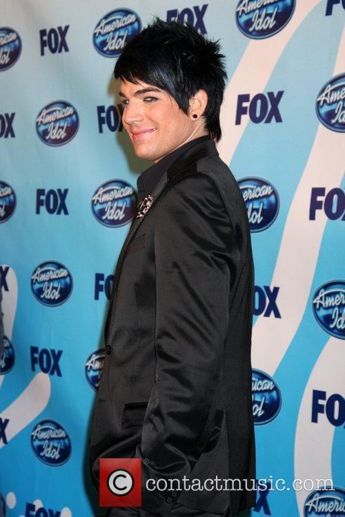 Adam Lambert and American Idol 2