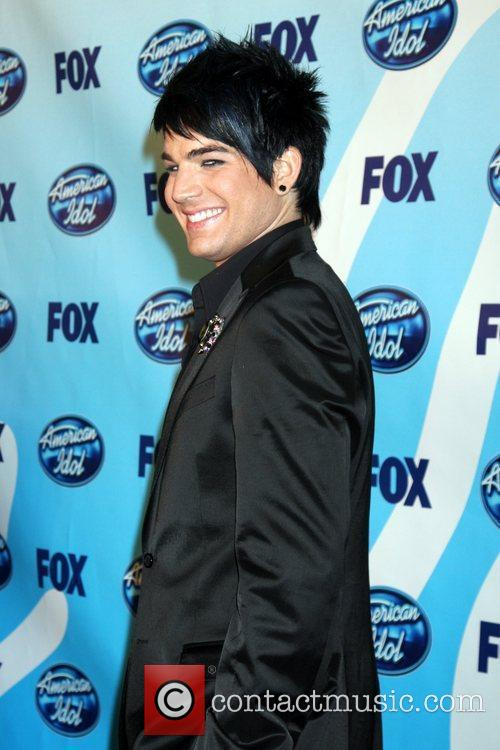Adam Lambert and American Idol 3