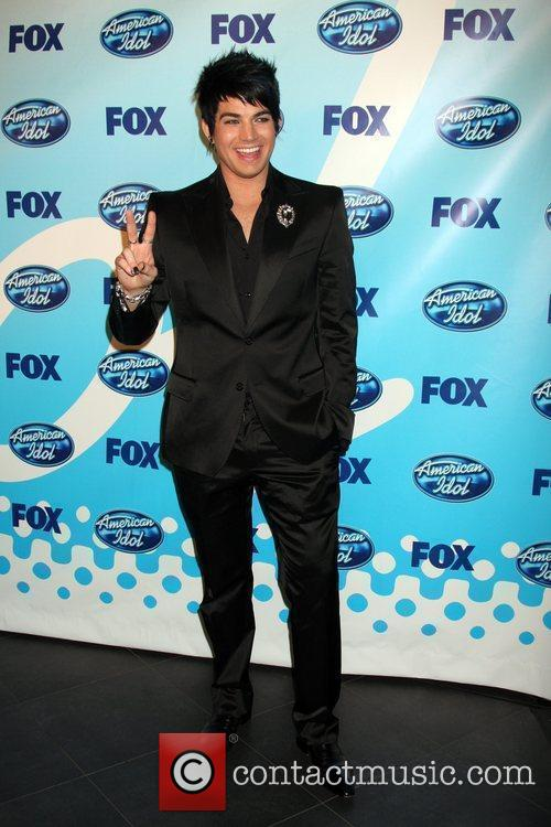 Adam Lambert and American Idol 4