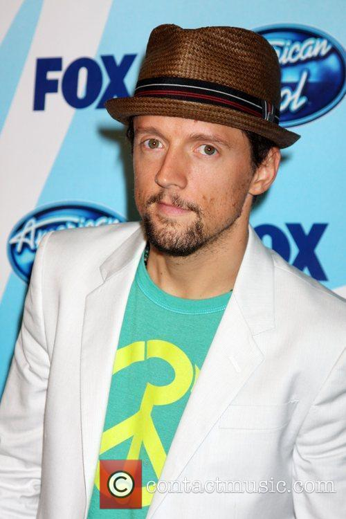 Jason Mraz and American Idol 1
