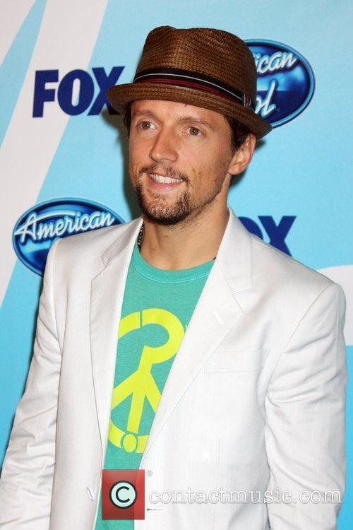 Jason Mraz and American Idol 3