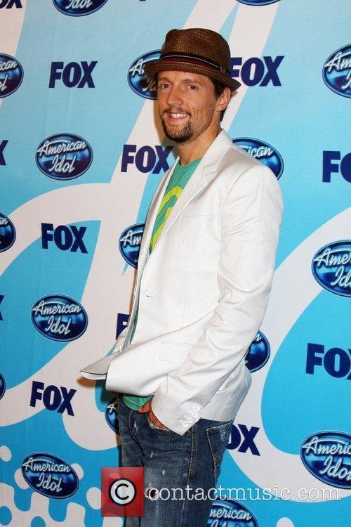 Jason Mraz and American Idol 2