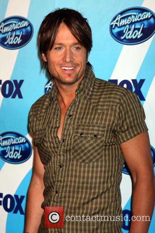 Keith Urban and American Idol 1