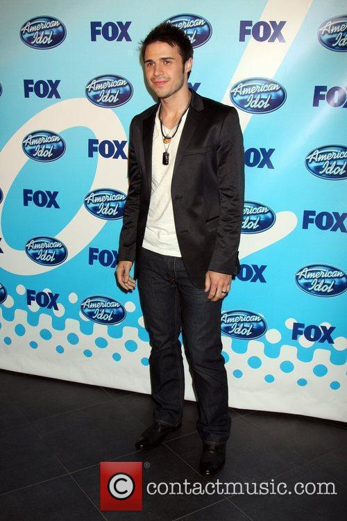 Kris Allen and American Idol 4