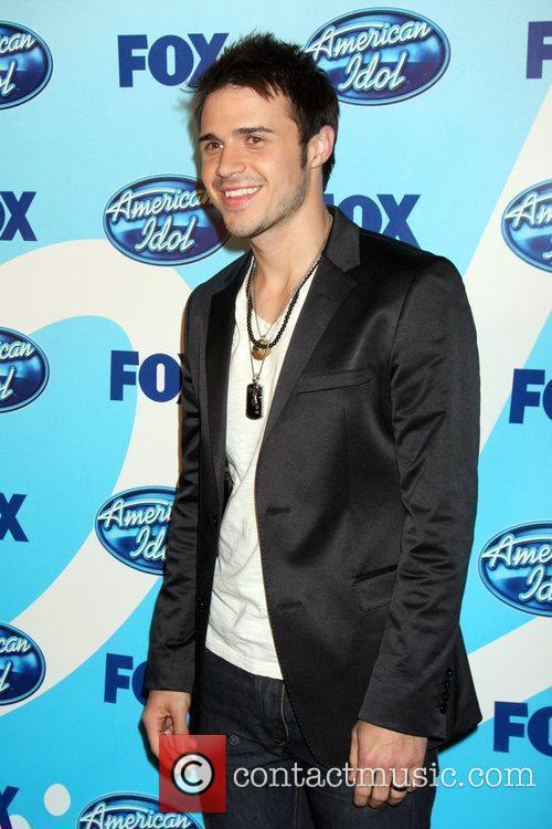 Kris Allen and American Idol 2