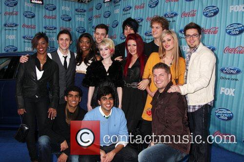 American Idol Top 13  American Idol's 'The...