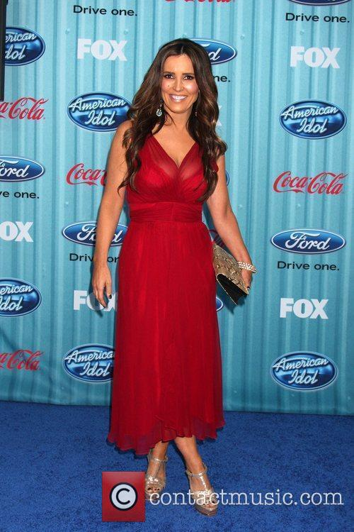 American Idol's 'The Top 12 Party' - Red...