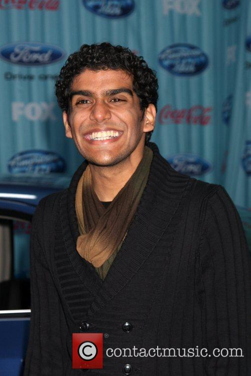 Jorge Nunez  American Idol's 'The Top 12...