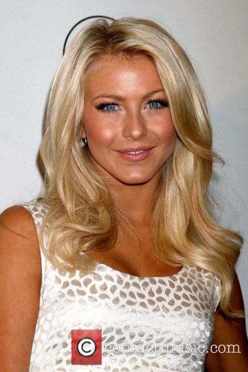 Julianne Hough 17