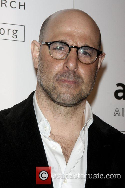 Stanley Tucci - Picture Colection
