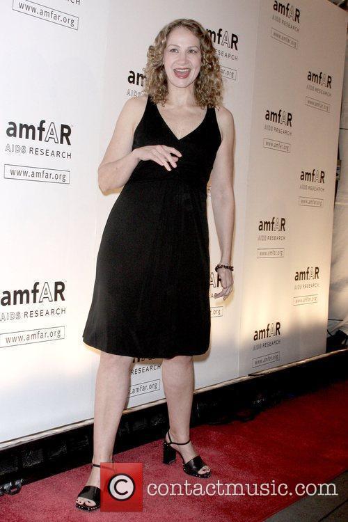 Joan Osborne amfAR New York Gala to Kick...
