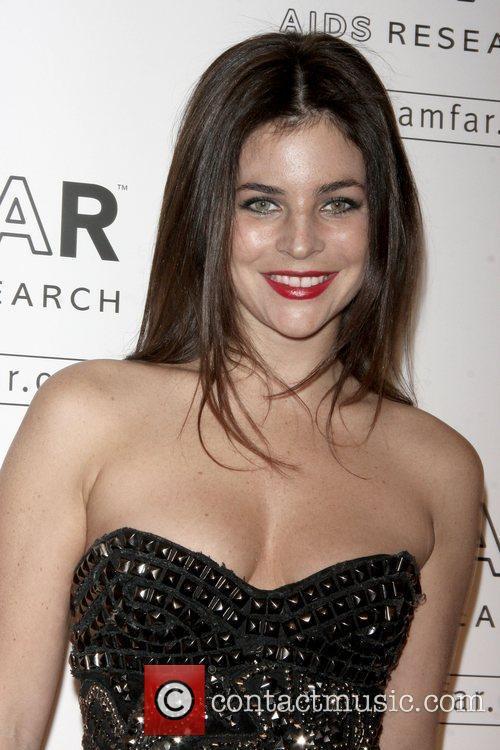 Julia Restoin-Roitfeld amfAR New York Gala to Kick...