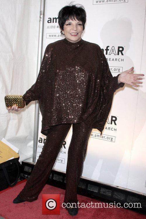Liza Milleni amfAR New York Gala to Kick...