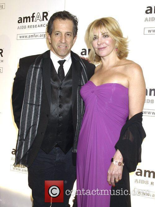 Kenneth Cole and Natasha Richardson 6