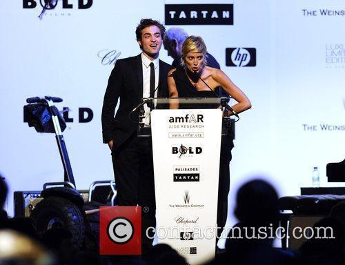 Sharon Stone and Robert Pattinson 4
