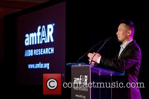 San Francisco 10th Annual Gala benefiting amfAR for...