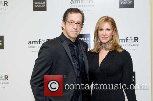 Kenneth Cole, Maria Cuomo Cole San Francisco 10th...