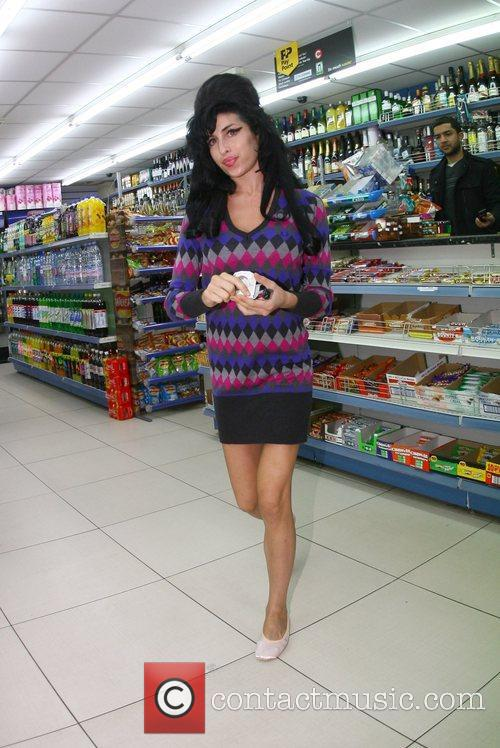 Amy Winehouse 9