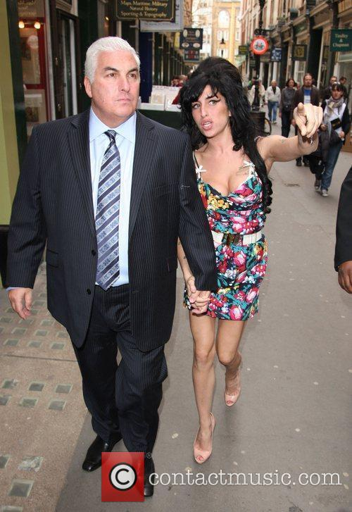 Amy Winehouse 5