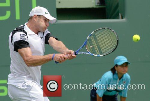 Andy Roddick 9
