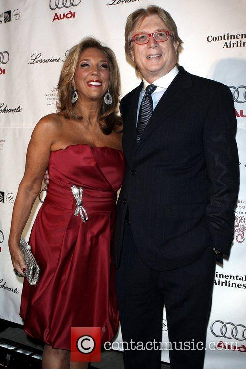Gabrielle's Gala Benefitting Gabrielle's Angel Foundation for Cancer...