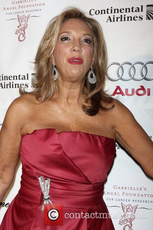 Denise Rich Gabrielle's Gala Benefitting Gabrielle's Angel Foundation...