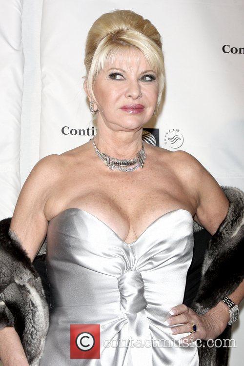 Ivana Trump 1