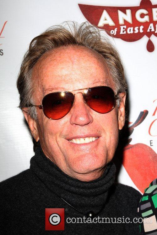 Peter Fonda  Angels of East Africa Celebrity...