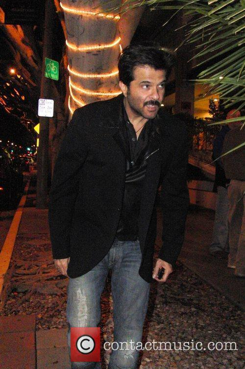 Anil Kapoor who plays Prem Kumar in the...