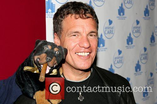 Triumph the Insult Comic Dog and Goumba Johnny...
