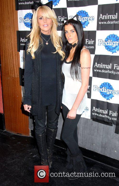 Attend Animals Fair Magazine's 8th Annual Halloween Pet...
