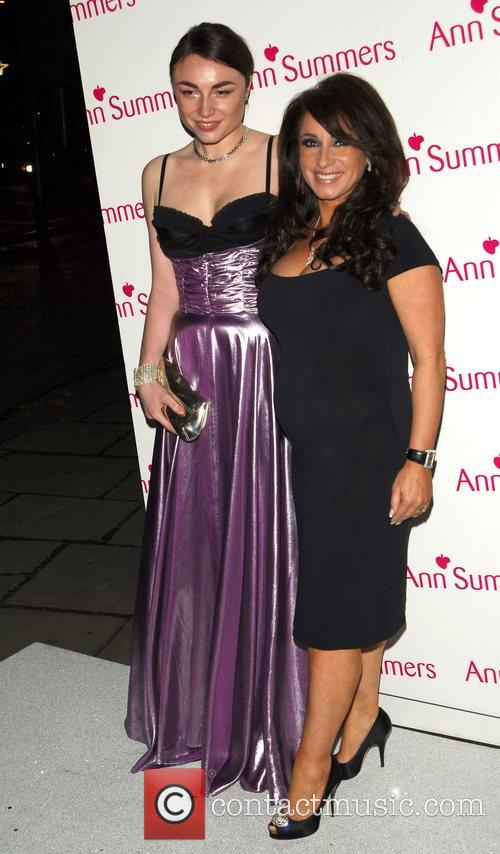 Lois Winstone and Jacqueline Gold Ann Summers: Enchantment...