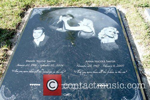 Anna Nicole Smith 1