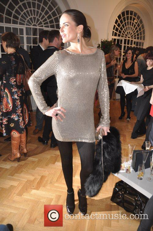 Ann Summers: Enchantment Collection Launch Party at The...