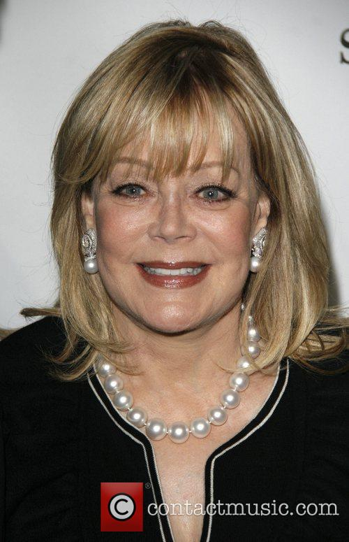 Candy Spelling - The Annenberg Foundation Launches The ...