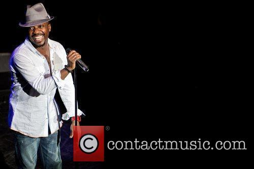 Anthony Hamilton 8