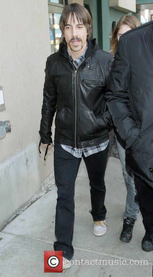 Anthony Kiedis 2