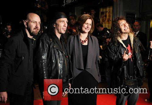 The Times BFI London Film Festival: Anvil! The...