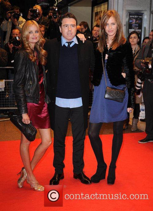 Trinny Woodall and guests The Times BFI London...